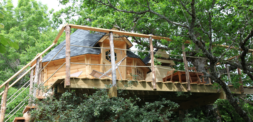 prot ger sa cabane en bois au saturateurentretien du bois le blog du comptoir des produits bois. Black Bedroom Furniture Sets. Home Design Ideas