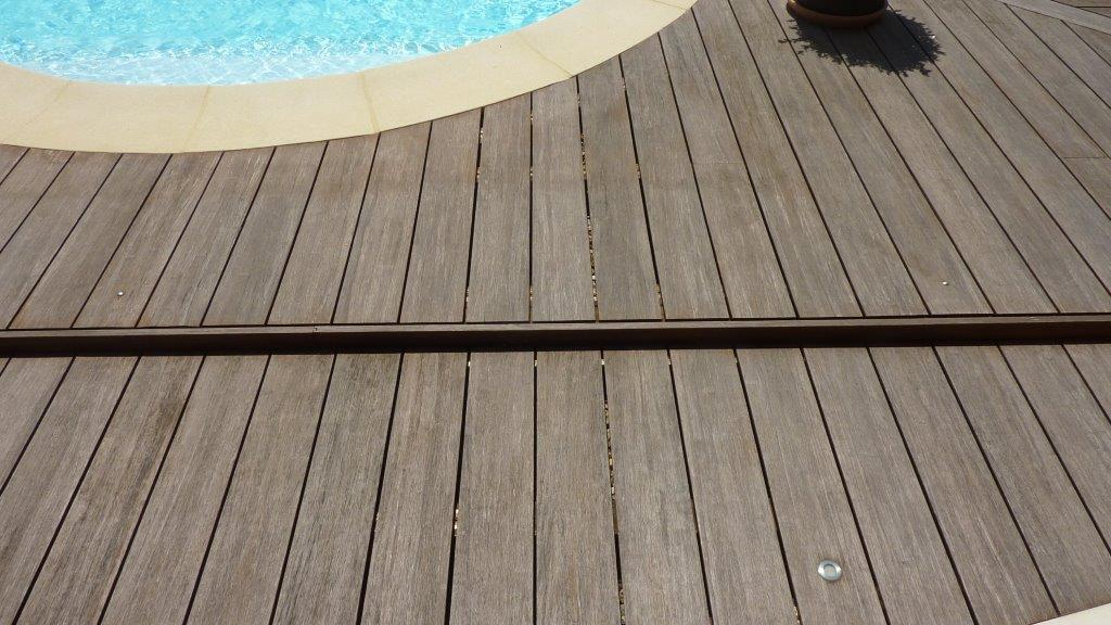Entretien dune terrasse en bambouEntretien du bois  le blog du