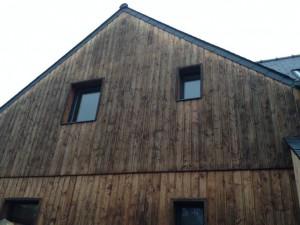 quels produits utiliser pour r nover son bardage en bois huil entretien du bois le blog du. Black Bedroom Furniture Sets. Home Design Ideas