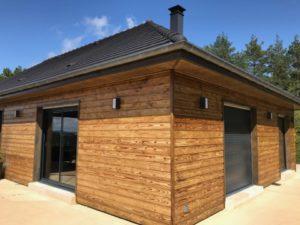 maison bois bouny 1