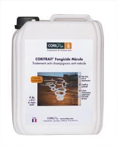 produit coritrait fongicide merule