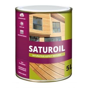 Saturoil
